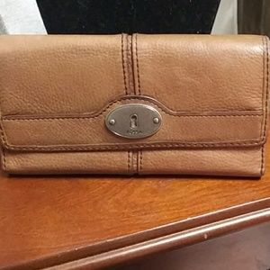 Fossil Bags - Wallet